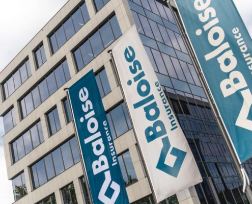 New acquisition for Baloise Group