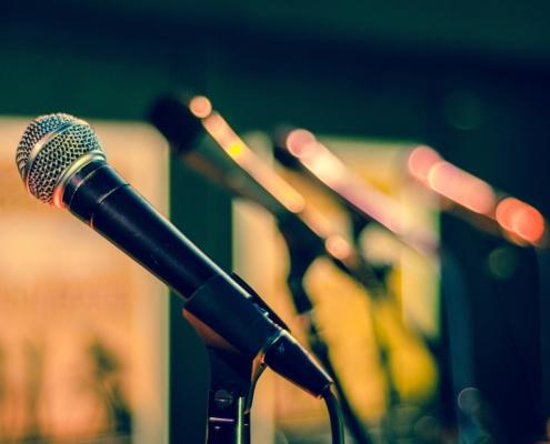 The Voice : La plus belle voix des actuaires
