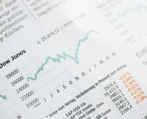 Le monde de l'assurance voit rouge: impacts de la pandémie sur les résultats financiers