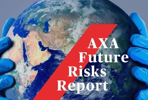 AXA Future Risks Report: what are tomorrow's risks?