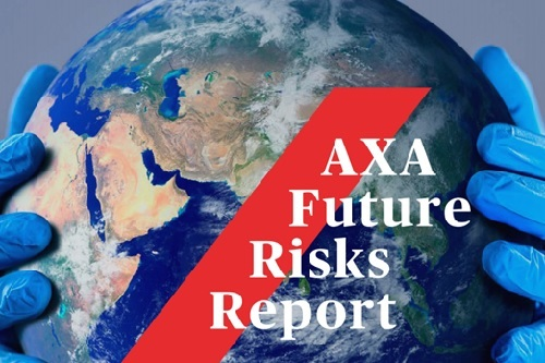 AXA Future Risks Report: what are tomorrow's risks?