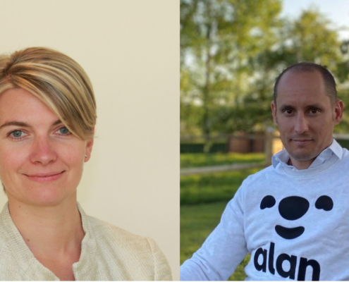 Update: New appointments for the Belgian insurance landscape (Nov 2020)