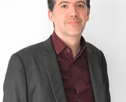 Spotlight on cyber insurance with Olivier Lopez, Ph.D.