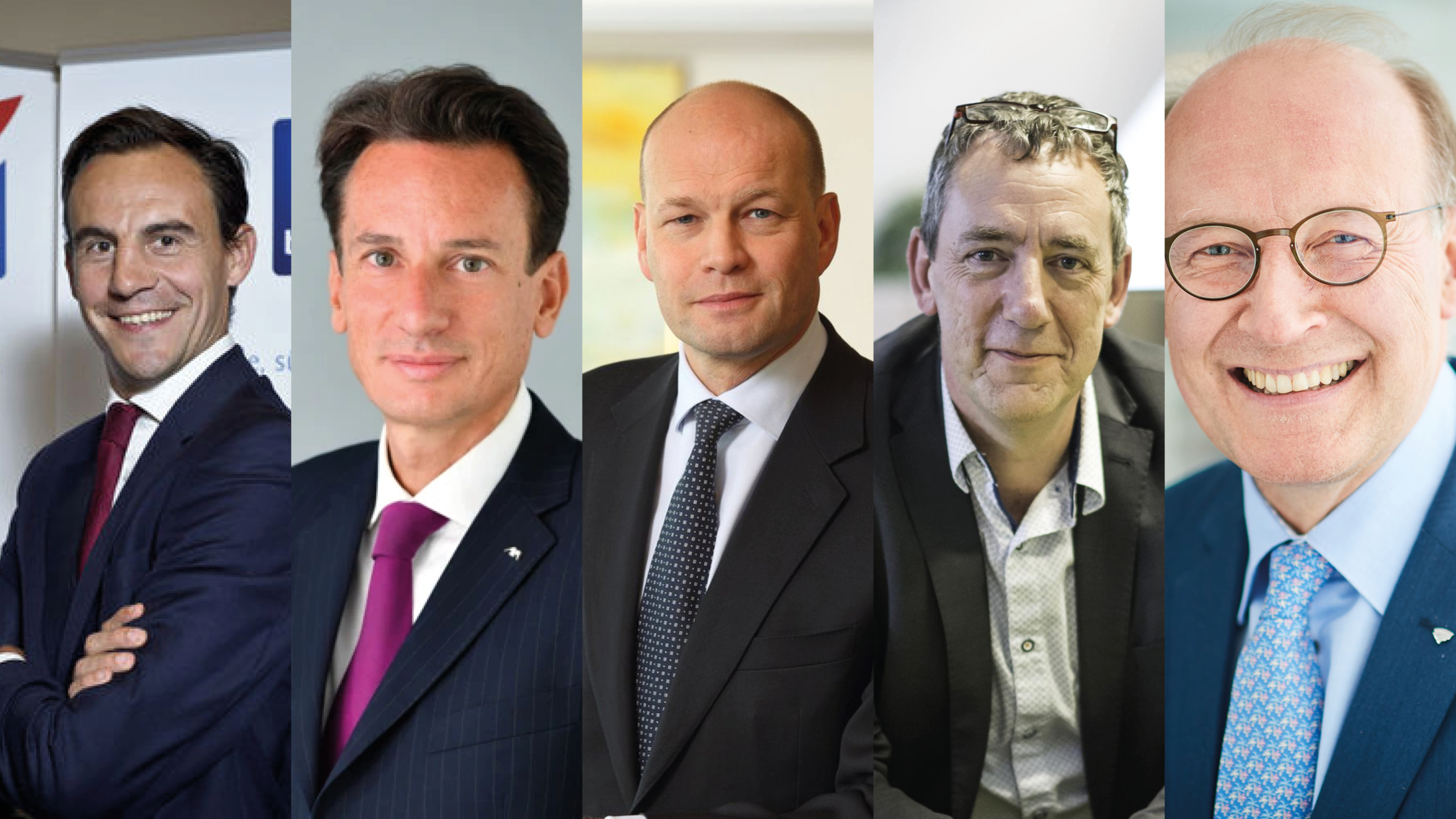 Appointments in Belgium – March 2021