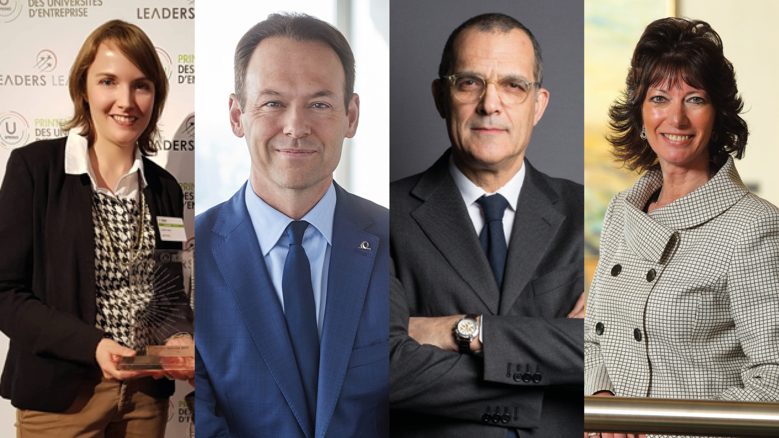 Appointments in Belgium - June 2021
