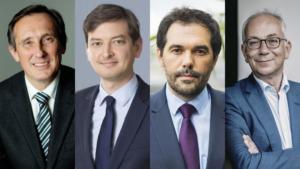 Nominations France Juin 2021 Assurance