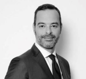 Pitcure of Danilo Saitta in a suit