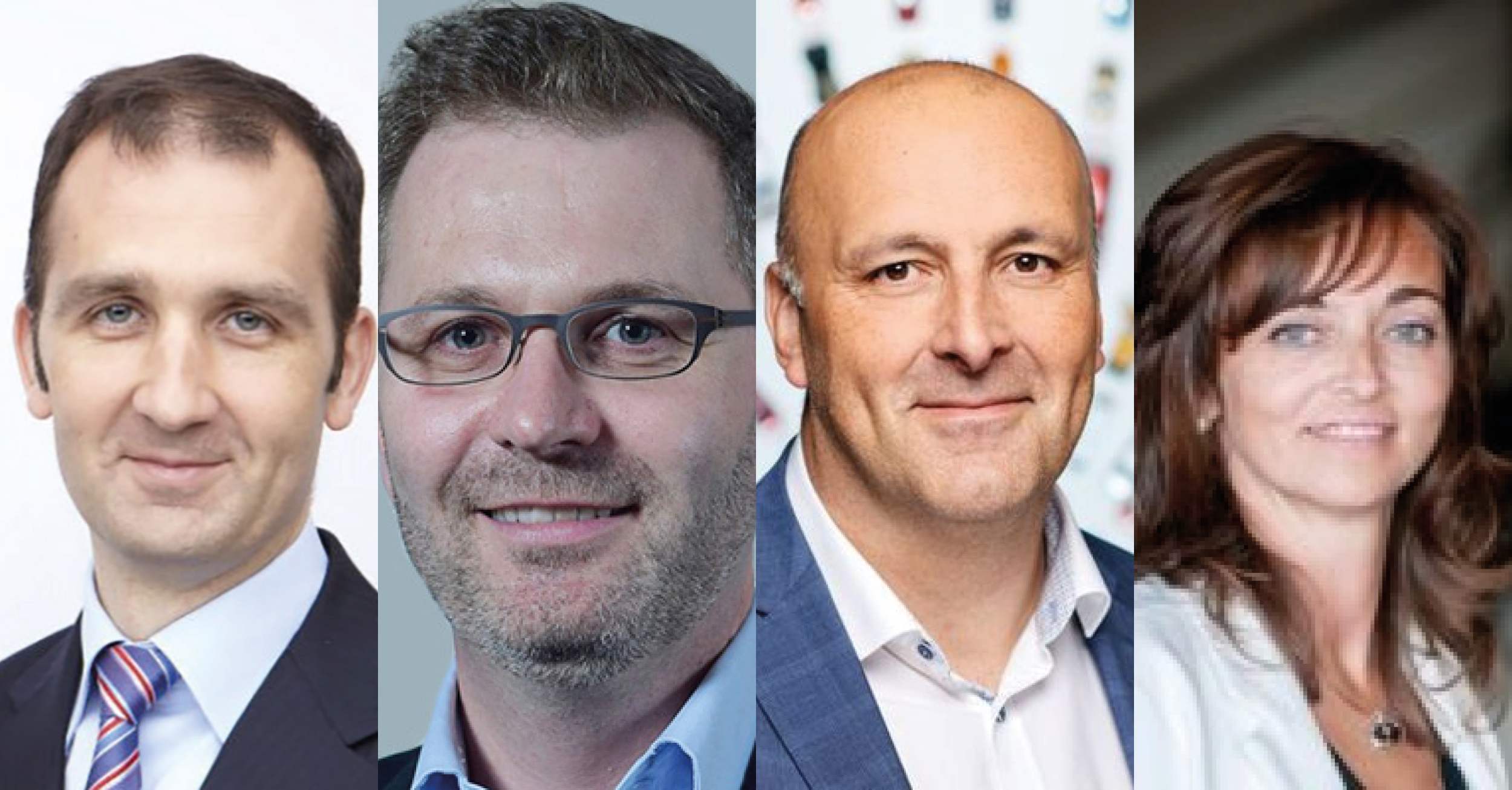 Appointments in Belgium – September 2021